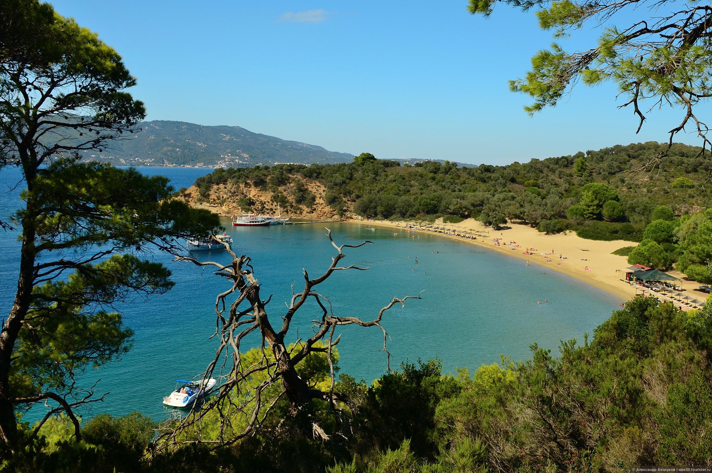 Греция острова все включено
