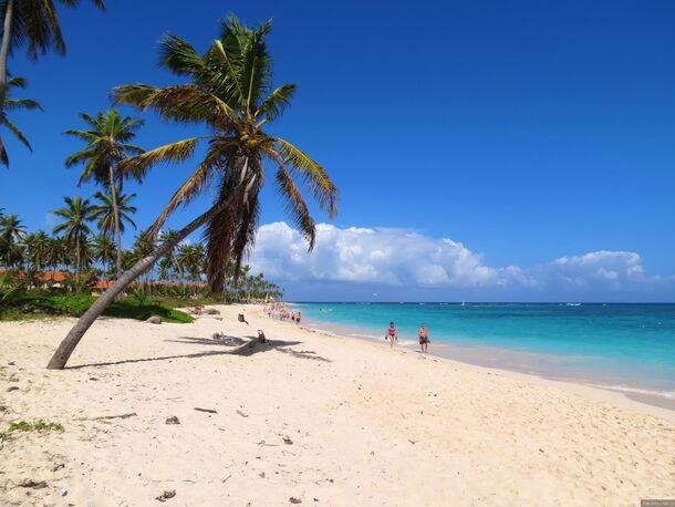 Pogoda V Dominikane V Yanvare 2019 Temperatura Vody Na Pogoda