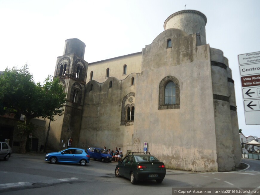 Собор Сан-Джованни (13 век)