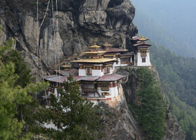 Затерянные Гималаи, Непал-Бутан. Часть 12
