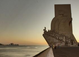 Лиссабон. ...Монументальный и настоящий