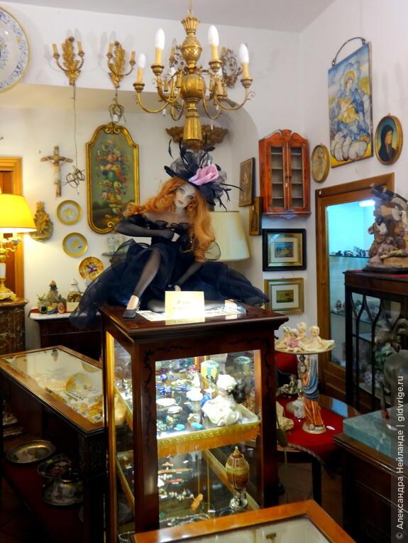 Сувениры, антиквариат, ювелирные изделия. Невероятно красиво и недостижимо дорого