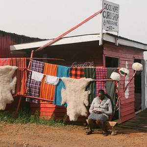 Кения. Дорога к парку