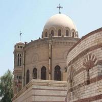 В Египте создают маршрут по пути следования Марии и Иосифа с младенцем