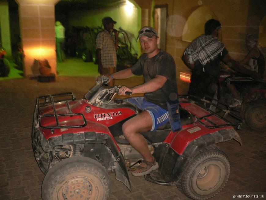 Египет.Хургада 2007г.