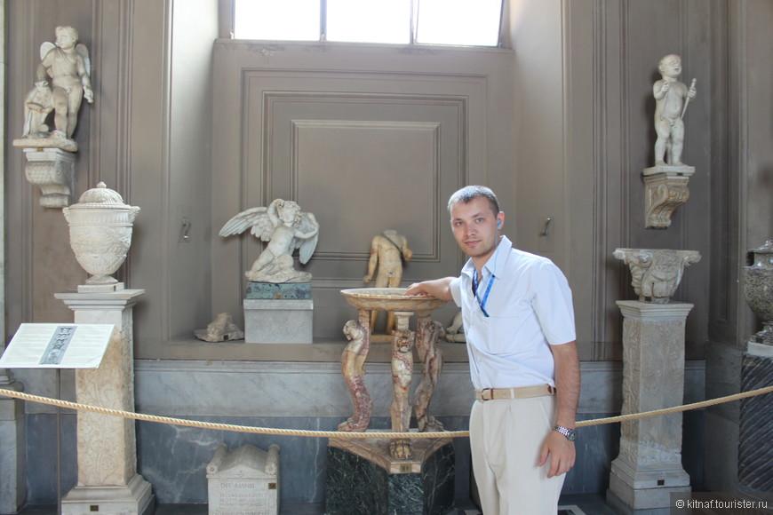 Ватикан 2010