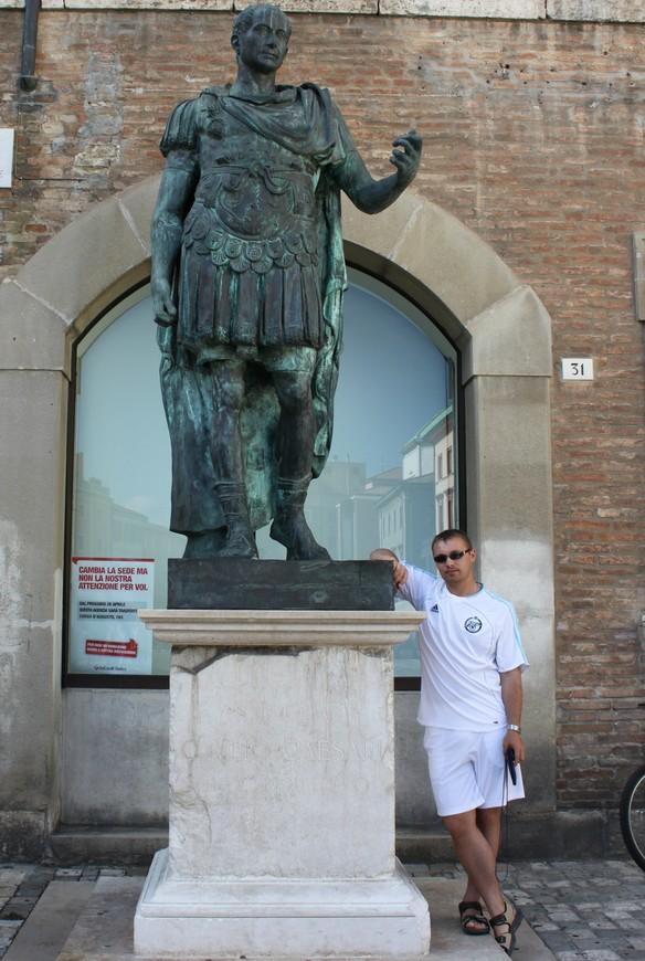 Италия.Римини 2010