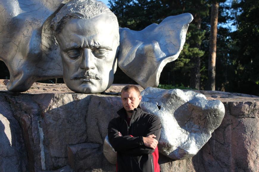 Финляндия.Хельсинки 2012