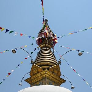 Катманду, крайний день