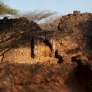 Средневековый город Таква