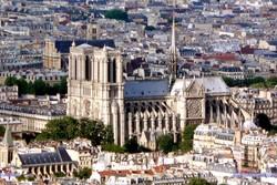Франция может сделать платным вход в храмы и соборы