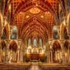 Внутри - Собор Святого Имени