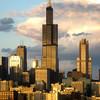 Уиллис Тауэр - самое высокое здание в Западном полушарии