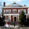 Скромный дом Барака Обамы в Гайд-Парке