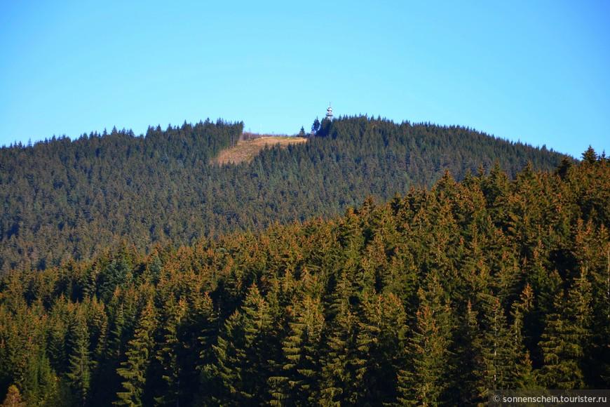 Горы, поросшие соснами и берёзами, оживают здесь вместе со сказочными деревушками, хорошо оборудованными курортами с минеральными водами и современными лыжными базами отдыха.
