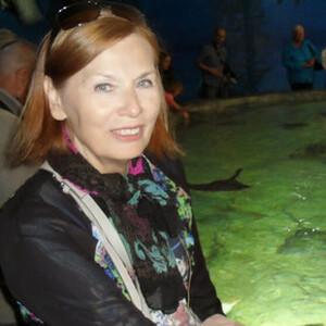 Татьяна Берга