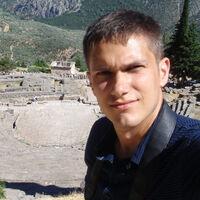 Турист Алексей Гордеев (Alexey_Gordeev)