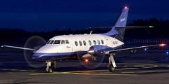 Авиакомпания «Avies» запускает рейсы из Таллина в Санкт-Петербург