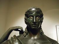 Лучший музей Неаполя — Археологический музей!