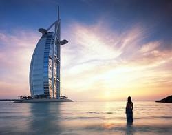 Открытие нового круизного терминала в ОАЭ назначено на февраль