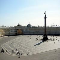 В Санкт-Петербурге туристы выйдут на митинг
