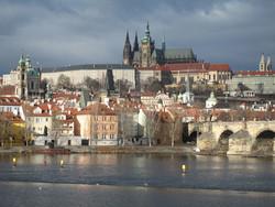 Выставка «История Пражского града» будет интересна и детям
