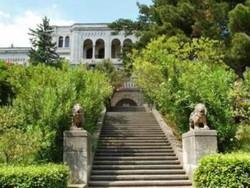 Ялтинскую резиденцию Сталина превратят в музей