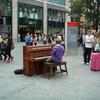 Музыка на улицах - доброе лицо города