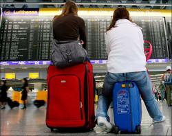 Зарубежная статистика опровергает снижение числа туристов из России