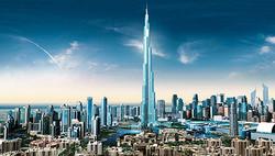 В Дубае откроется отель имени Джорджио Армани