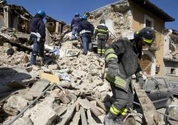 Землетрясение на Гаити: толчки продолжаются, судьба российских туристов неизвестна