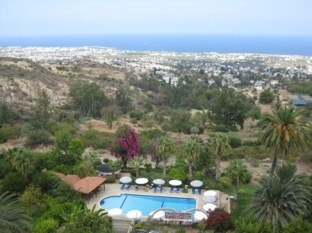Кипр северный, Кипр южный
