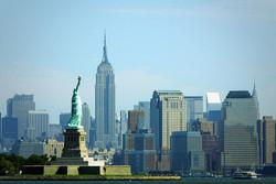 Нью-Йорк стал городом с самыми дорогими для российских туристов отелями