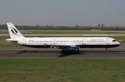 Авиакомпания «Blue Wings» вновь прекратила работу