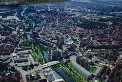 «Germanwings» будет совершать рейсы из Ганновера в Москву