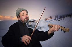 В Норвегии пройдет фестиваль музыки льда