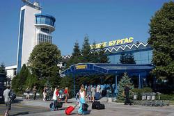Российского туриста задержали за нападение на пограничника в аэропорту Бургаса