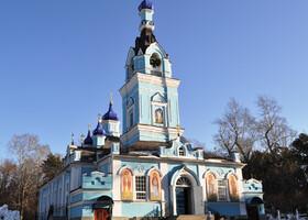 Храмы России (часть 3)