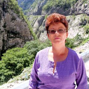 Каткова Елена (Elena0604)