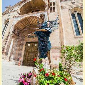 Фотопрогулка по Кафедральному собору
