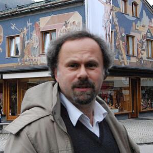 Евгений Вильк
