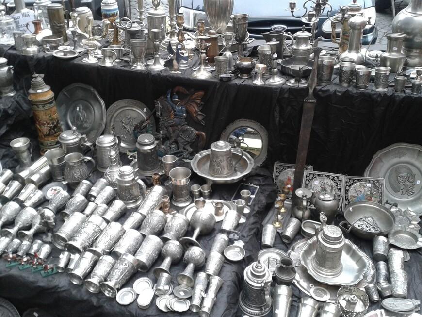 Кубки ручной работы. Хочется купить все :-) www.gidvprage.com