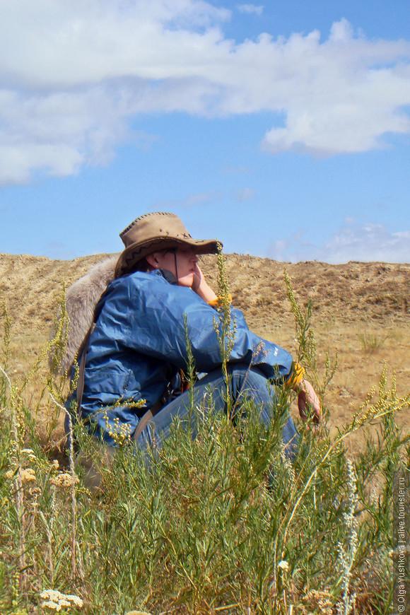 Синташта...  Земля, где находится множество древних курганов и где до сих пор ведутся археологические раскопки...