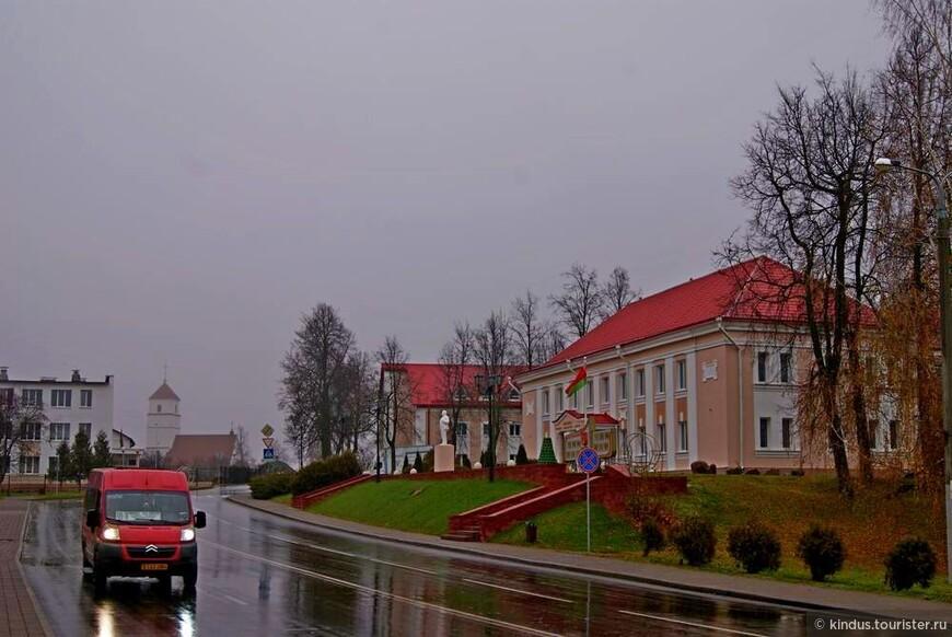 Улица Великая