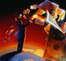 Для «Капитала» нашлись иностранные инвесторы