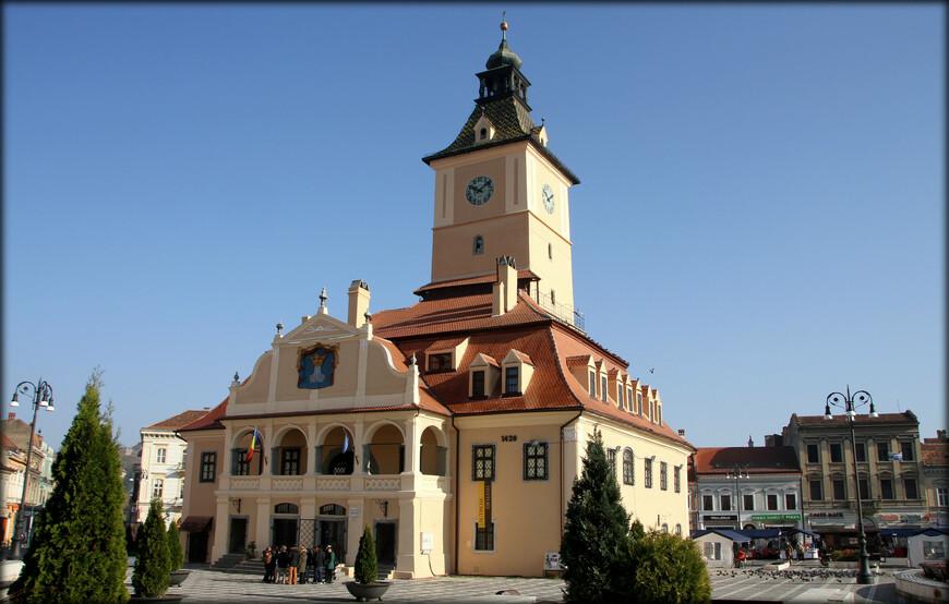 Как вы видите, только в радиусе 60 км немало интересных мест. Так что в Румынию имеет смысл ехать не менее чем на 7-9 дней. Страна красивая и разнообразная.