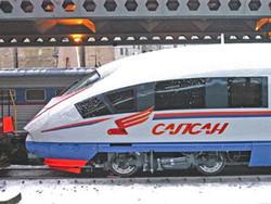 «Сапсаны» между Москвой и Санкт-Петербургом будут ходить каждый час