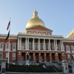 Бостон: тропою свободы