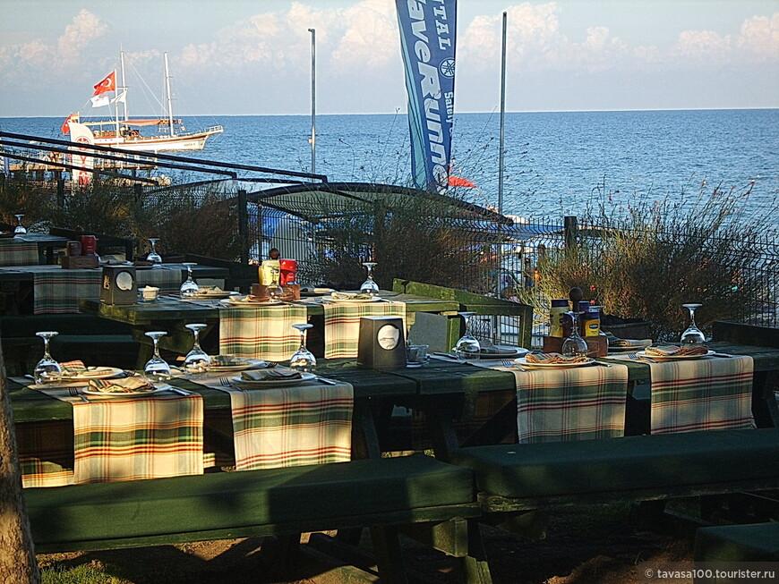 Ресторан Барбекю
