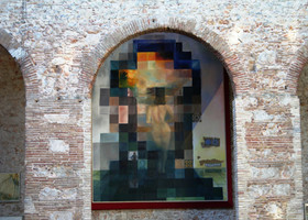 Испания Фигерас Театр-музей Дали 2010